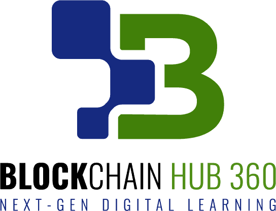 Blockchain Hub 360 - Professional blockchain and cryptocurrency social community and elearning portal